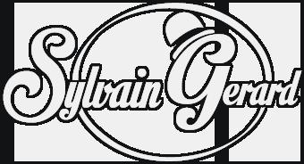 Logo Sylvain Gerard